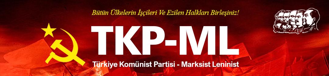 TKP-ML Resmi Internet Sitesi